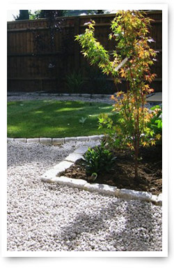 Garden maintenance in Middlesex